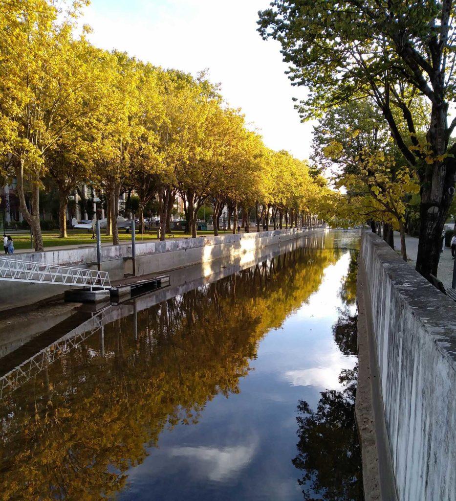 Outono-Leiria