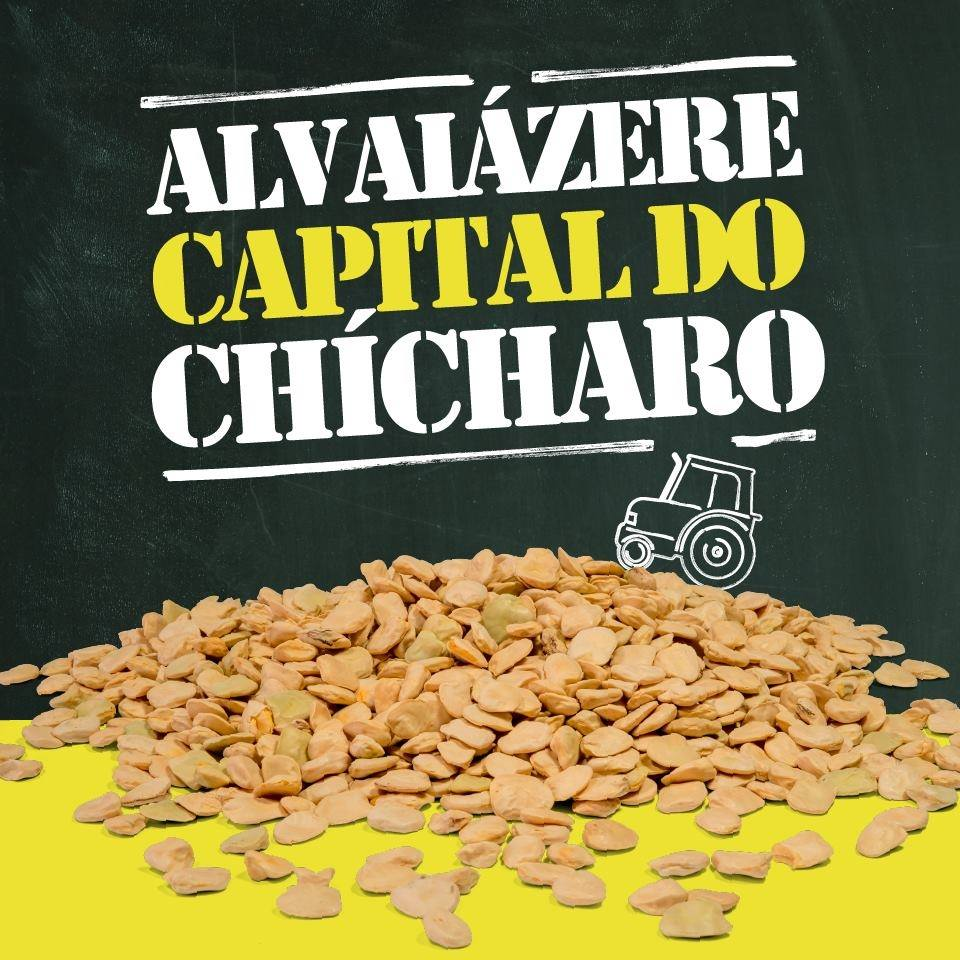 Alvaiázere Capital do Chícharo