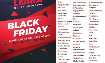 Black Friday Leiria 2020