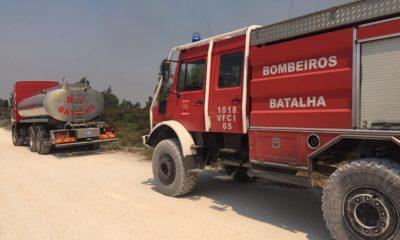 Bombeiros Voluntários Batalha