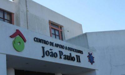 Centro de Apoio a Deficientes Profundos João Paulo II, em Fátima,