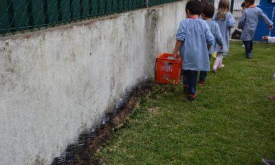 Escola Francisco Veríssimo Marinha Grande / Facebook Câmara Municipal Marinha Grande
