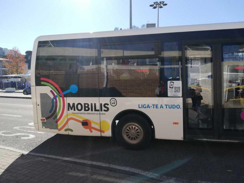 Mobilis-Autocarro