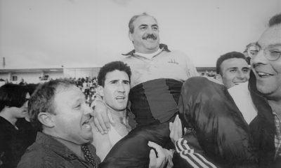 Ex-treinador leiriense Vítor Oliveira