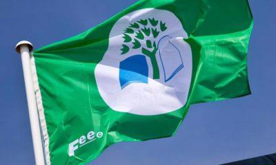 Bandeira Verde Eco Escola