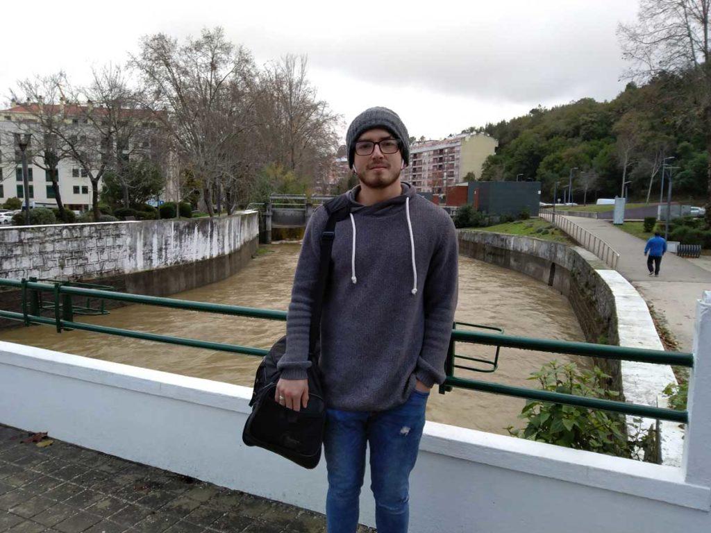 Santiago Benites