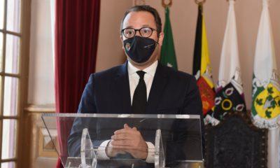 Presidente Gonçalo Lopes