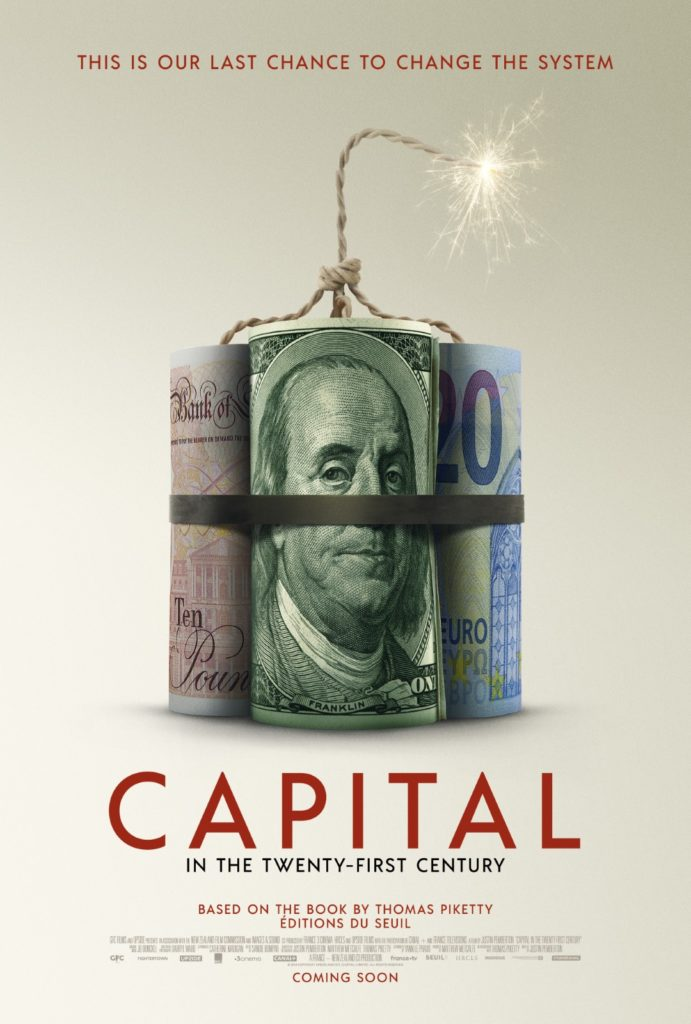 filme Capital do Século XXI