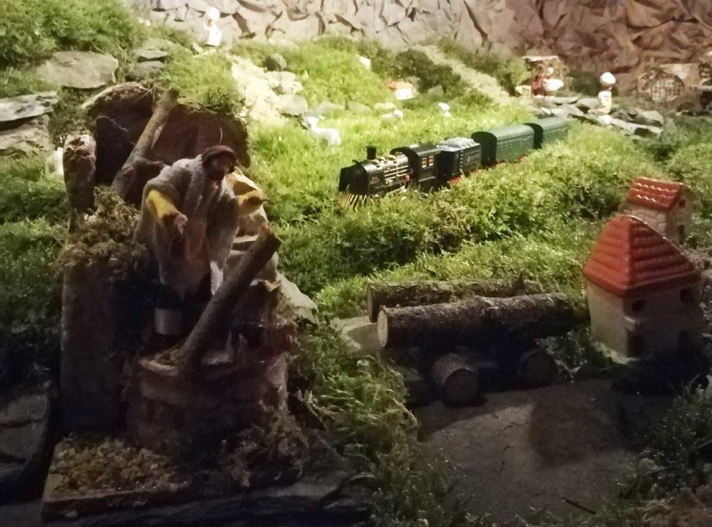 Aldeia Natal em Matoeira