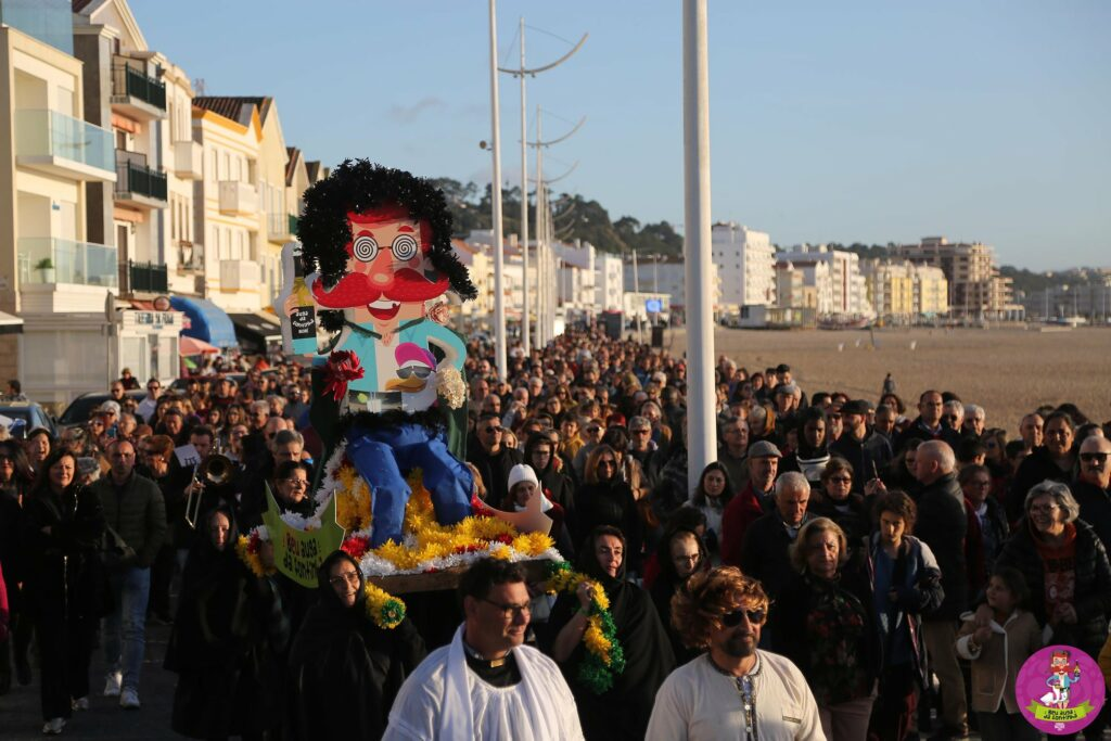 Carnaval Nazaré 2020