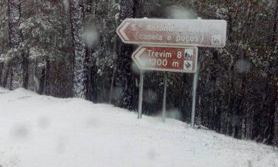 Castanheira de Pera Neve