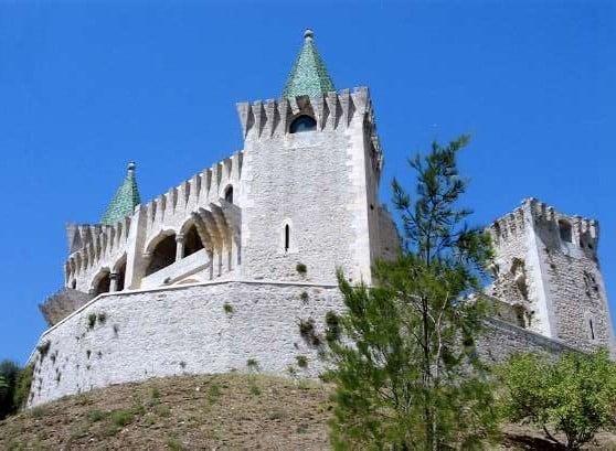 Castelo Porto de Mos