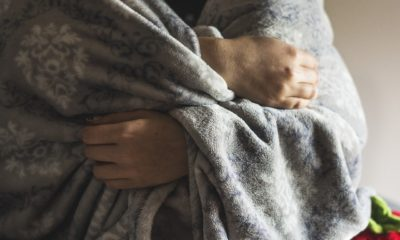 Cobertor Frio