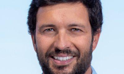 Candidato João Ferreira