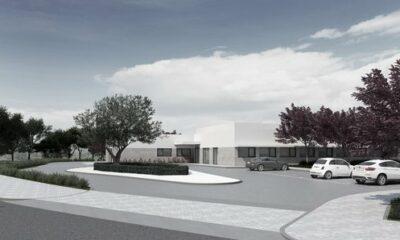 Projeto Centro Saúde Parceiros