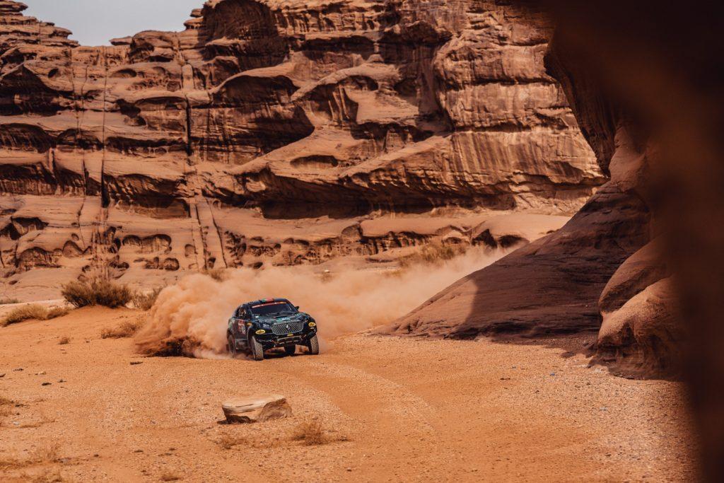Piloto Ricardo Porém Rally Dakar