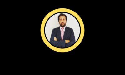 Ricardo Venâncio Opiniao