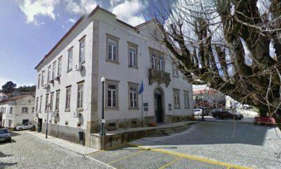 Câmara Castanheira de Pera