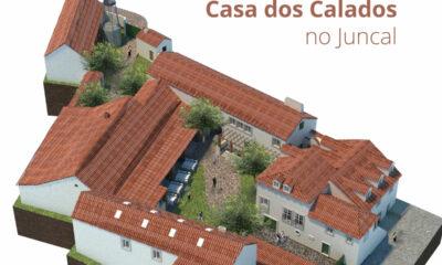 Casa dos Calados, Juncal