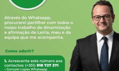 Gonçalo Lopes