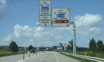 IC8 Ansião