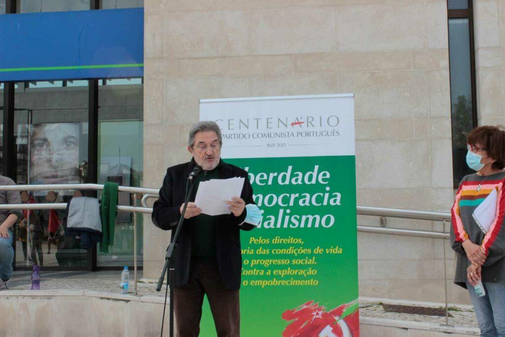 José Augusto Esteves Leiria