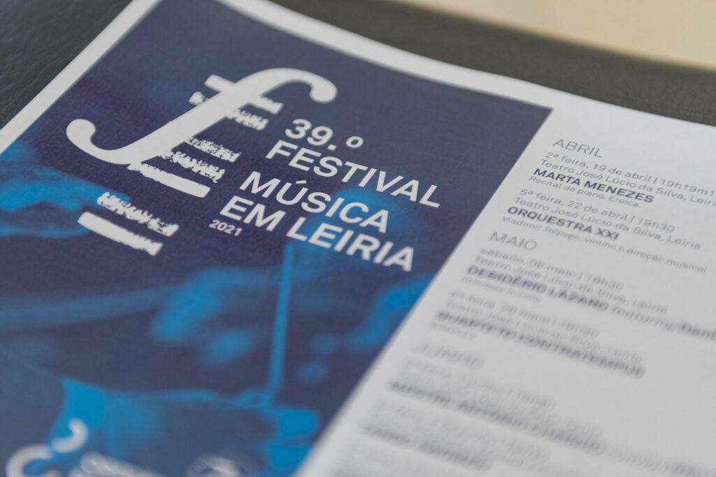 Festival Música de Leiria