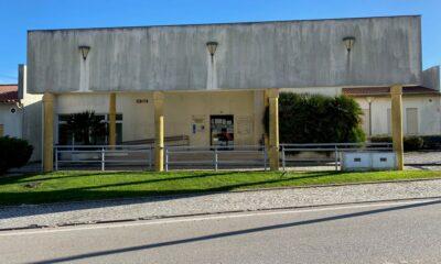 Centro de Saúde de S. Mamede, Batalha