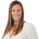Candidata Alexandra Dengucho