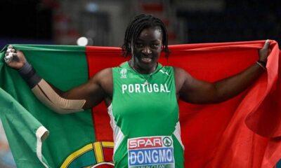 Auriol Dongmo
