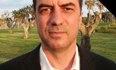 Vereador Carlos Palheira