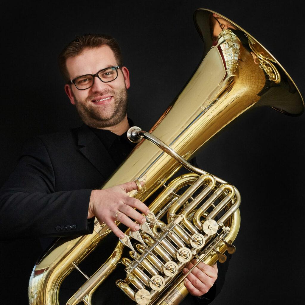 Músico Dirk