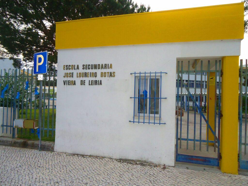 Vieira de Leiria