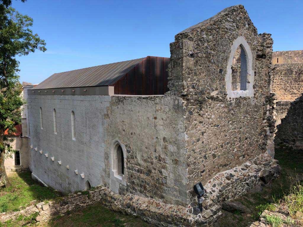 Igreja Pena