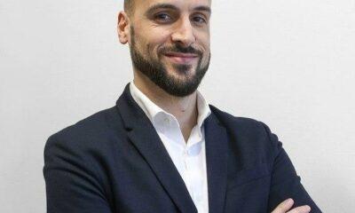 Consultor Marcos Ramos
