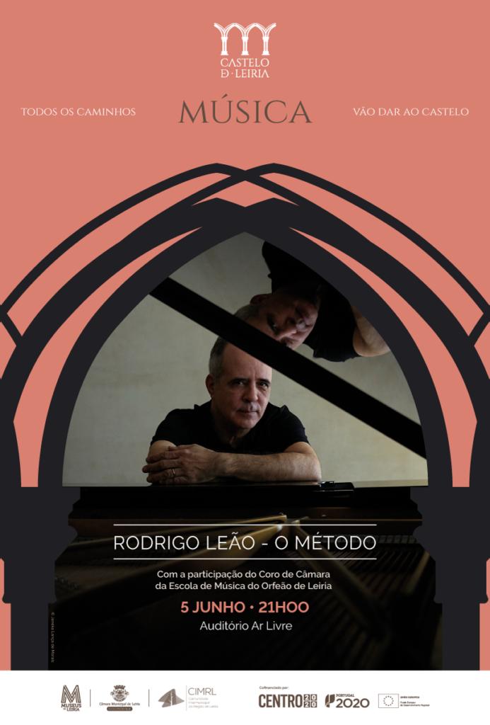 Concerto Rodrigo Leão