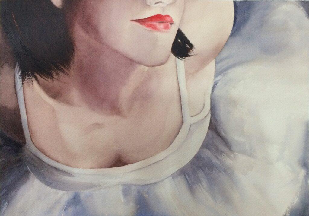 Artista Val Lamim