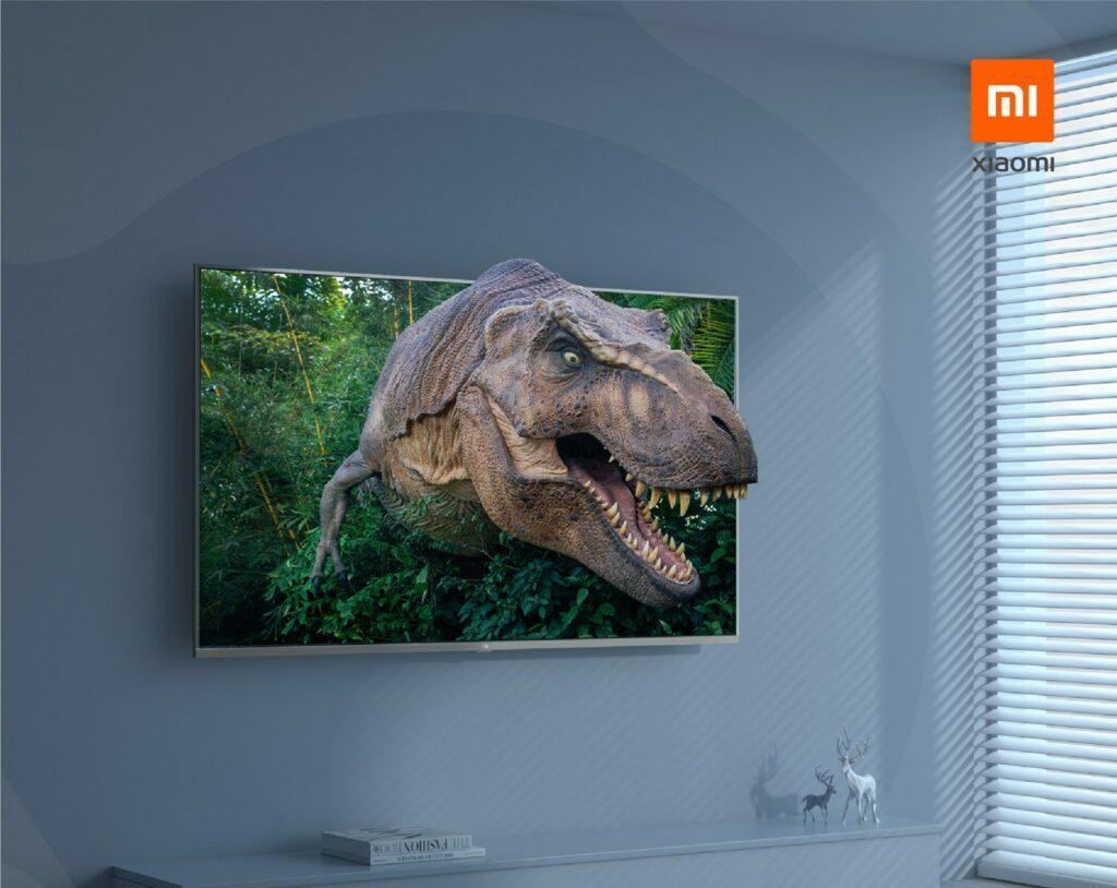 Televisão Xiaomi