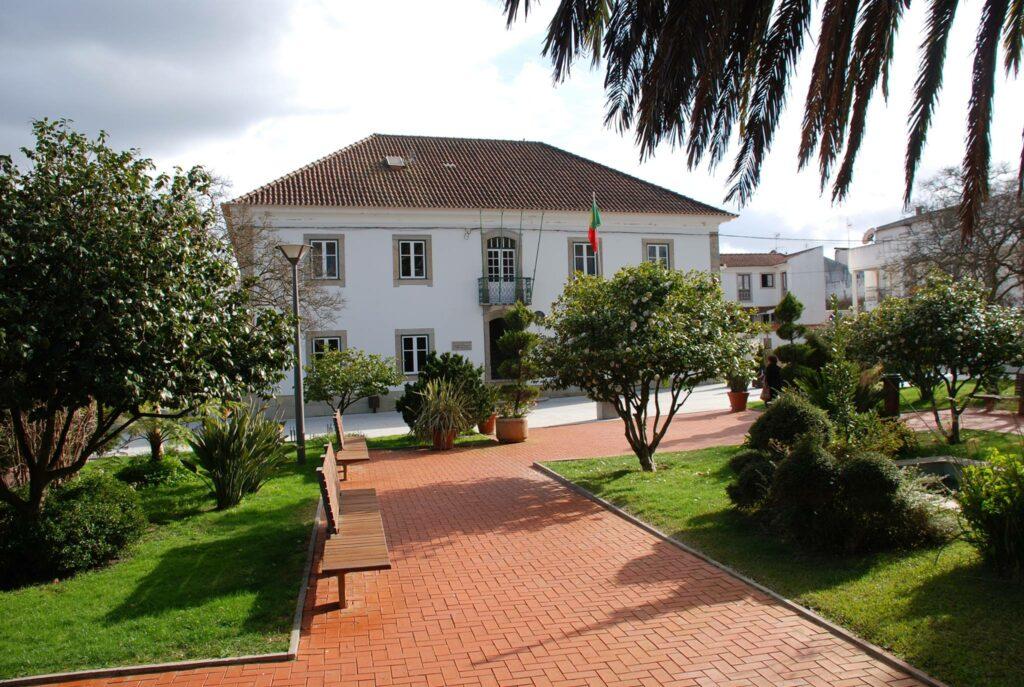 Câmara Pedrogão Grande