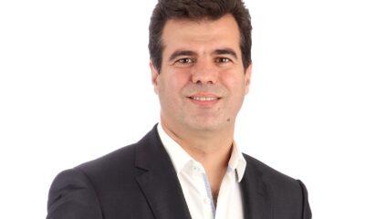 Candidato João Machado