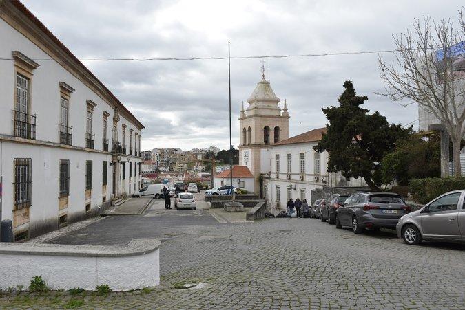 Largo São Pedro