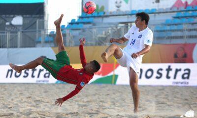 Seleção Portuguesa Praia